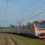 『Serpong線2014年6月1日改正ダイヤ(7月1日訂補)』の画像