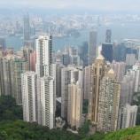 『【香港最新情報】「米国商工会、42%が香港離れる」』の画像