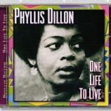 『Phyllis Dillon「One Life To Live」』の画像