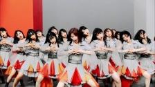AKB48「NO WAY MAN」MV公開! 宮脇咲良&矢吹奈子&本田仁美のIZ*ONE専任前ラストシングル