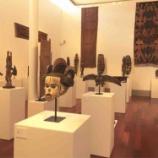 『アフリカン・アート。』の画像