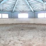 『募集馬見学』の画像
