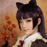 『【画像あり!】美人コスプレイヤーのTomia(27)韓国美容整形手術で10歳の少女のようなロリ顔に!』の画像