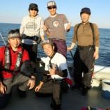 『11月 4日(日) 釣果 貸切ジギング、スロー、ライトジギ、ロックフィッシュ フルコースでした!!』の画像