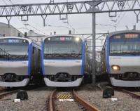 『相模鉄道11000系公開 1/1のフリーランス?』の画像
