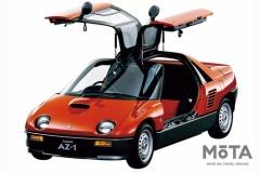 車ってみんなフェラーリやポルシェみたいなデザインにすりゃ良くない?