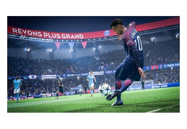 【朗報】EA、FIFAのクロスプレイ実装を検討