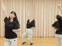 Juice=Juice 稲場愛香・工藤由愛・松永里愛による『ポップミュージック』のダンスレクチャー!