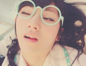 【画像】AKB岡田奈々の新作寝顔がスゴいwwwwwwwww