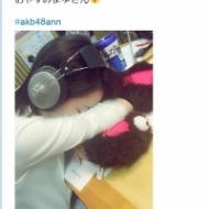 生放送中に、まゆゆ爆睡!?[画像あり] アイドルファンマスター