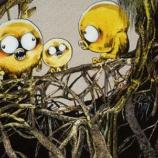 『【妖怪体験談】祖母が出会ったキジムナーの話』の画像