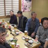 『2010年11月27日 忘年会:弘前市・しげ作』の画像