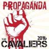 『コミュニケーションにおける進歩。。。キャバリアーズが2016年ショー『プロパガンダ』発表!』の画像