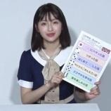『井上小百合さん 今年初めてナスとピーマンを育て始めるが・・・w【乃木坂46】』の画像