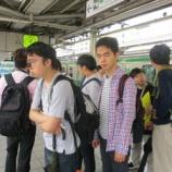 『【早稲田2】職場見学』の画像