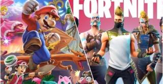 2018年にTwitterで最も呟かれたゲーム10タイトルが公開!1位は勿論あの人気作品