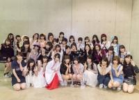 SKE48と欅坂46の集合写真キタ━━━━(゚∀゚)━━━━!!