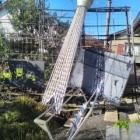 『2018年9/30 台風24号で 我が家のスカイツリーが・・・』の画像