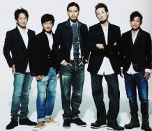 『TOKIOが昨年末に声帯を失ってしまったつんく♂を歌で励ましていた件』の画像
