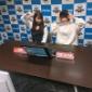 【まもなく!】  このあと20時よりニコプロにて東京女子プロ...