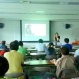 『介護、福祉の事業でも、OKa-Bizと一緒に流れを変える!/社会福祉協議会勉強会にて講演』の画像