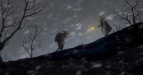 【蟲師 続章】第3話 感想 仄暗い水の…