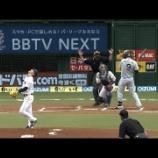 『【野球】虎・マートン、2死球に怒!阪神、2週続けての乱闘騒ぎ』の画像