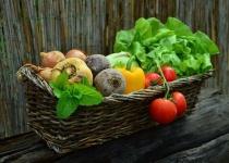 自炊してみたんやが、自炊ってええな、野菜が沢山で健康的