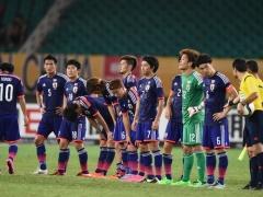 「日本代表は北朝鮮に貴重なレッスンを受けたね」by セルジオ越後
