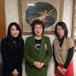 『第1回 日本シニア検定』の画像