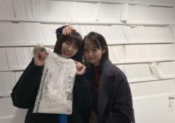 【すごw】伊藤万理華個展、乃木メン&卒業生、さらに上白石萌歌も訪れていた・・・!