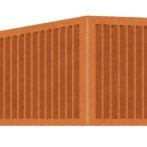 【朗報】JR東日本『貨物コンテナ型ハウス』発売、297万円から