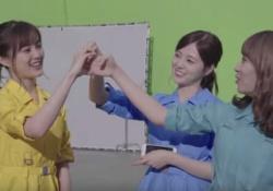 【爆笑】秋元真夏、生田絵梨花&白石麻衣に嫉妬してしまう・・・?!※動画あり