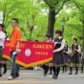 2012年 横浜開港記念みなと祭 国際仮装行列 第60回 ザ よこはま パレード その45(大西学園中高等学校吹奏楽部)