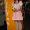 東京ゲームショウ2005 その19(新潟コンピュータ専門学校)