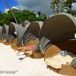 『グアム夏旅2015:ウェスティングアム(プール&ビーチ)』の画像