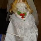 『ティモテのウェディングドレス』の画像