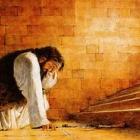 『「御心のままに」No4 神の心を変える事が出来るのかなぁ?』の画像