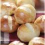 【レシピ】はちみつミルクパン。と お買い物の横顔。