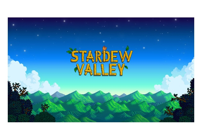 『Stardew Valley』ってどんなゲーム?面白いのか?