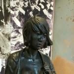 【韓国】またか!今度は芸術家が作った「従軍慰安婦像」、しかし「卑猥だ」と物議 [海外]