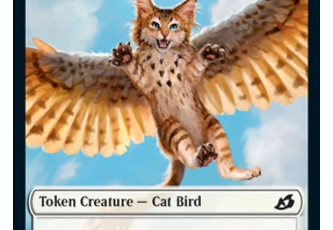 【朗報】MTGイコリア、かわいすぎるカードが多すぎるwwwww