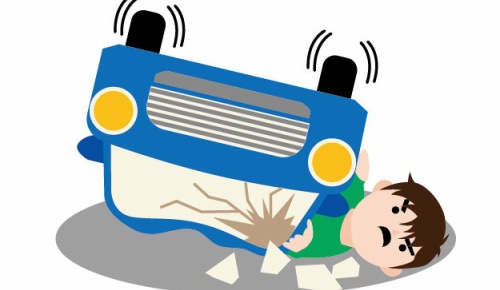 97歳フィリップ殿下が運転して事故(海外の反応)