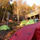 『甲武信岳 テント泊の朝ごはん☆』の画像
