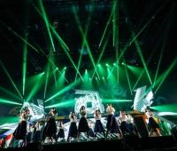 【欅坂46】武道館って席はどんな感じなの?ステージ見やすい席って?