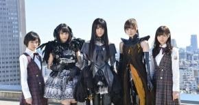 めざましテレビで実写版まどマギ紹介!乃木坂48が『まどか☆マギカ』とコラボCM!
