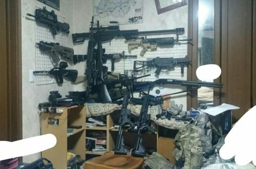 【軍事】ミリタリーに給料ほぼ全額突っ込んだ結果(画像あり)wwwwwwwwwwwwwwwのサムネイル画像