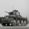 1/48 38(t)軽戦車 製作    完成