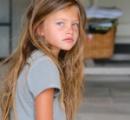 【最も美しい女性】6歳でタイトル獲得した仏女性、17歳で再びタイトル獲得