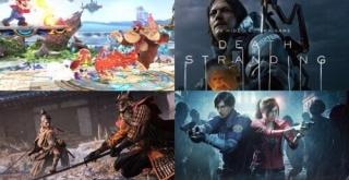世界最大のゲーム賞「The Game Awards 2019」、GOTYや各部門の受賞作が発表!